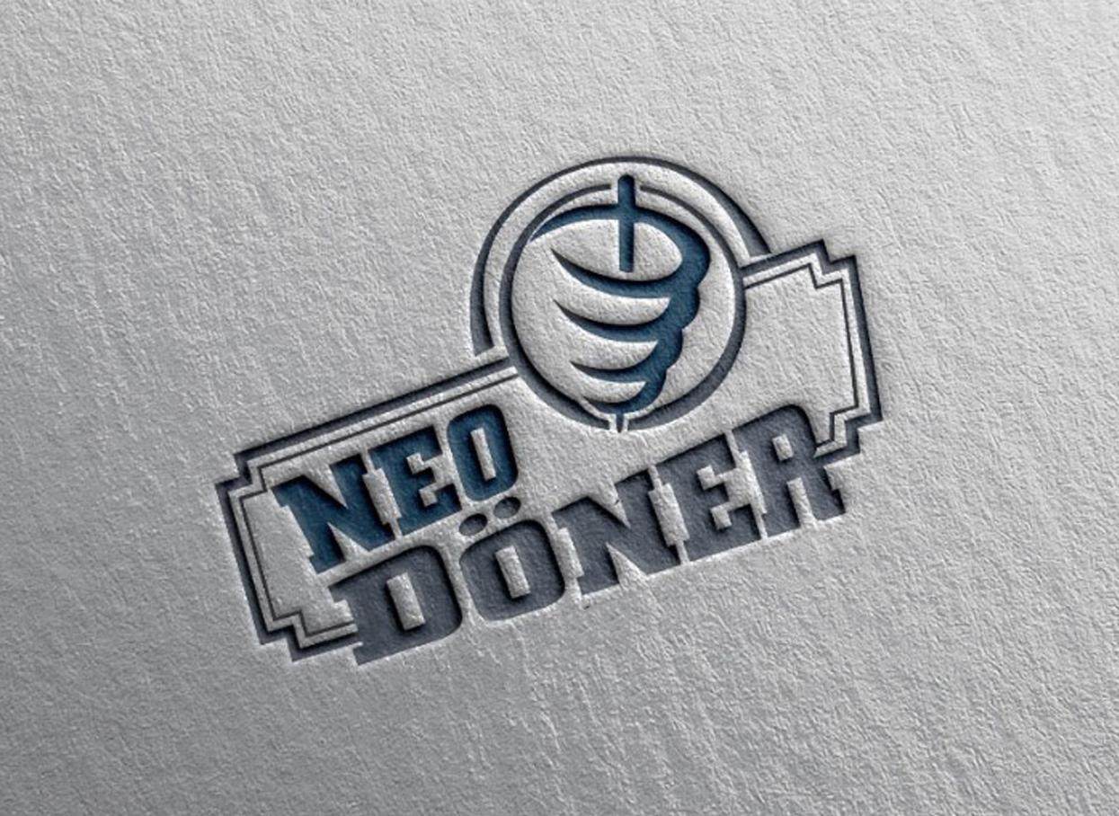 Neo doner Company Logo image at Artcore Creative Logo Design Company Logo Works Portfolio