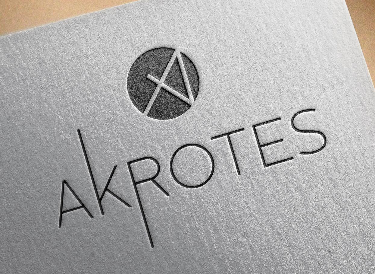 Akrotes Company Logo image links to http://akrotes.com.tr/ website.