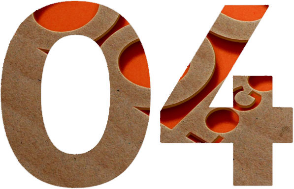 Artcore Creative Logo Design Process number 04 image