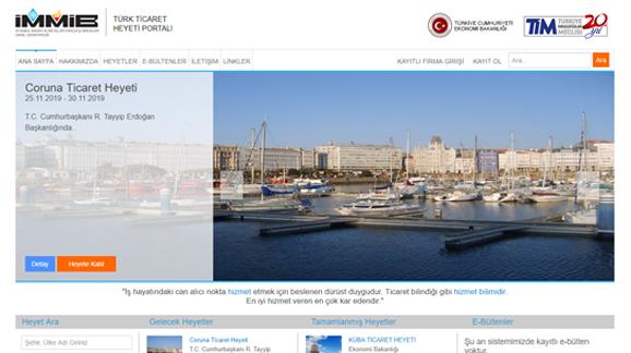 artcore-custom-web-applications-ticaret-heyetleri-portali