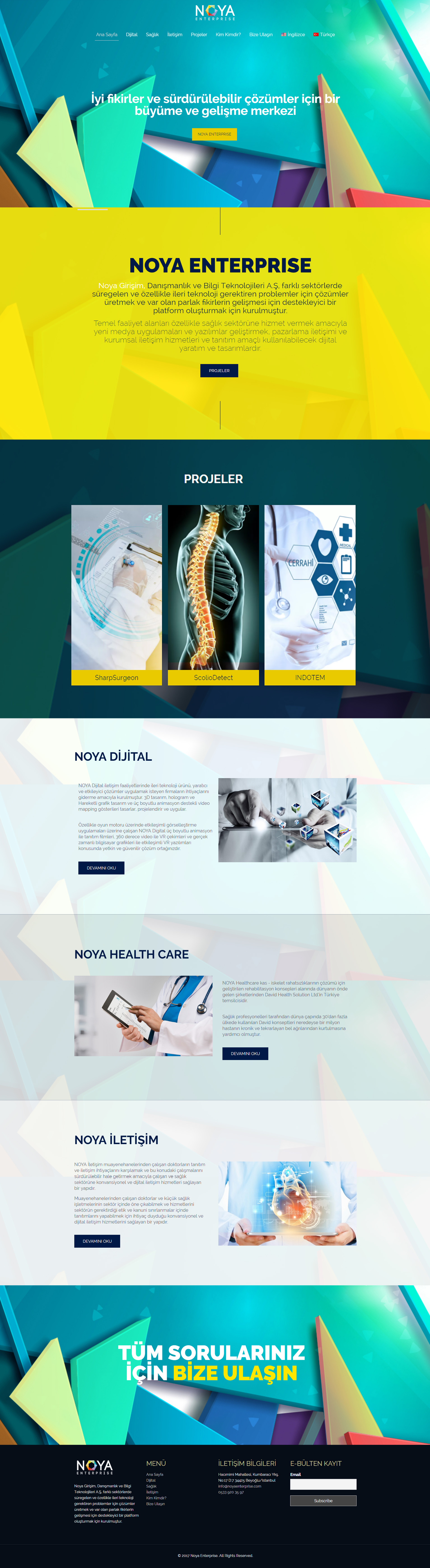 artcore-digital-noyaentrprise-website